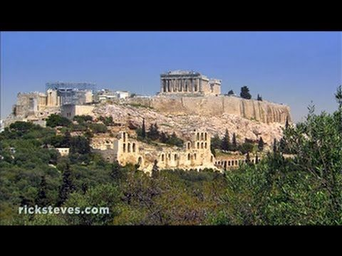 Athens, Greece: Ancient Acropolis and Agora, this video represents the important city of Athens which was home to some of the most important men from the Classical Greek period such as Socrates, Plato, Aristotle, Ictinus, Herodotus whom were born and raised there.