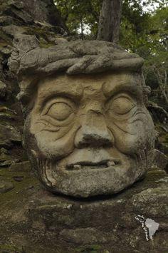 Tela, Copan, Gracias : le Honduras du nord à l'ouest
