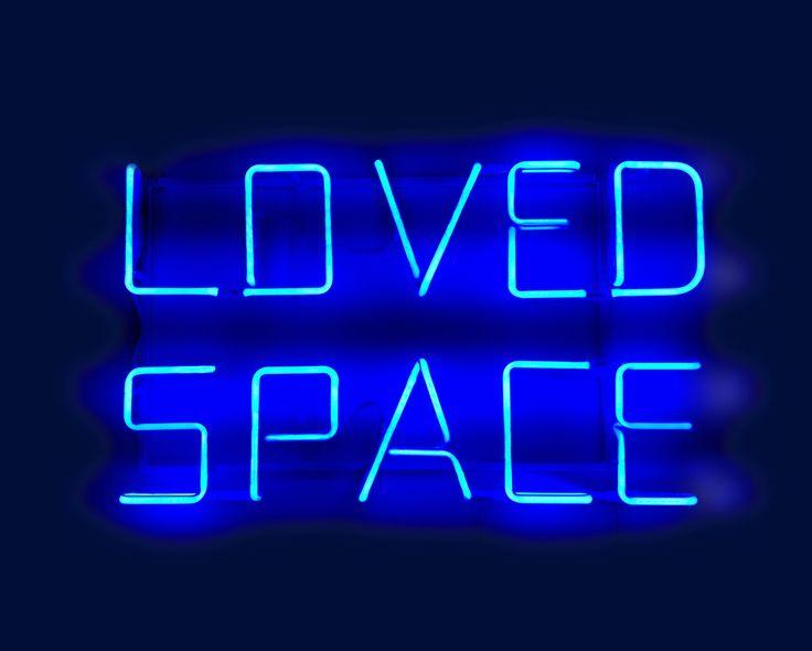 Massimo Uberti - Loved Space