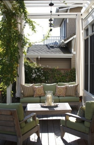 Find This Pin And More On Decorating Outdoors.