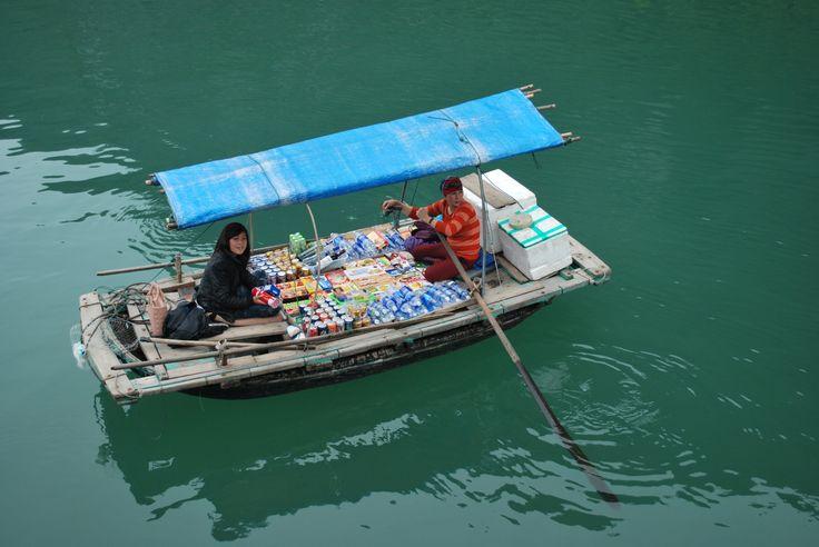 soy tendencia en Vietnam