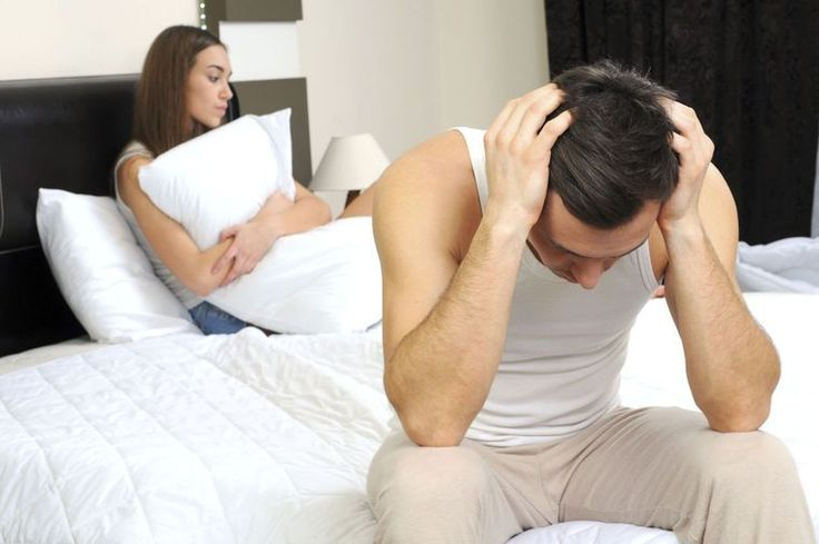 Save Your Love Life With A Natural  Drug-Free Way To Cure Erectile Dysfunction