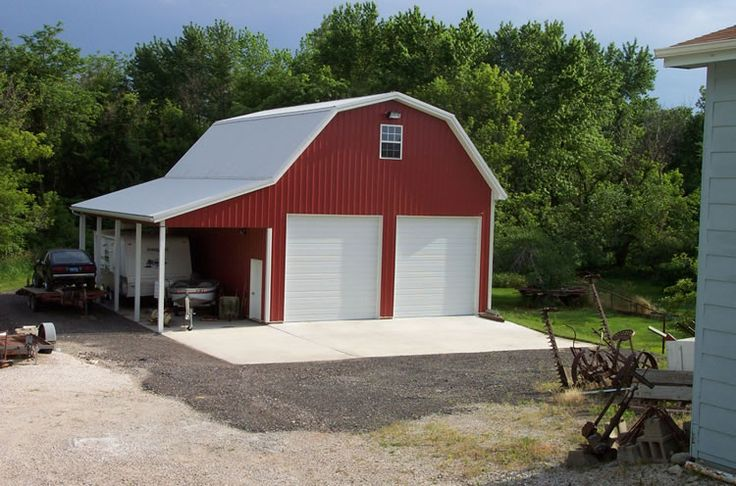 9 best pole barns images on pinterest pole barns pole for 30x50 garage packages