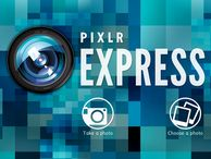Getting started with Pixlr Express for Android With all the features of Pixlr-o-Matic and more, the latest addition to Autodesk's apps might be all you need for mobile photo editing.