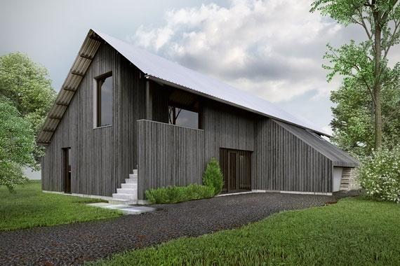 Studio SKA - Passiefhuis Haren - 2011
