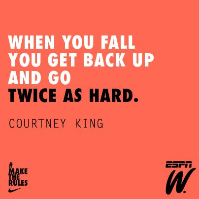 @courtney-king #maketherules