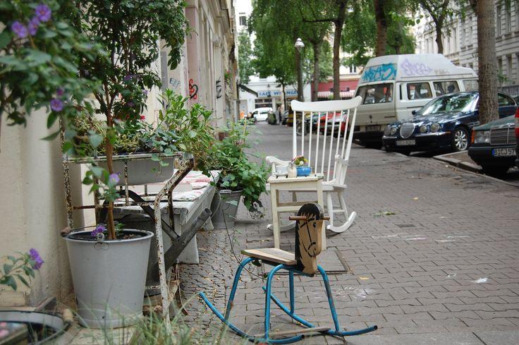 Berlin-Charm