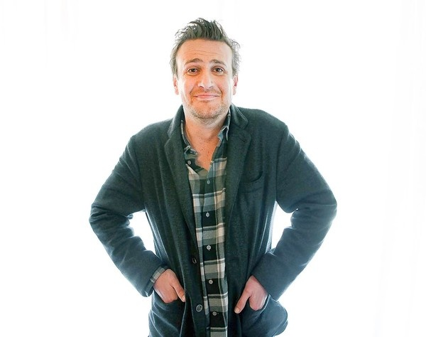 Jason Segel (may or may not be a celebrity crush of mine) on growing up and accepting your strengths with confidence.