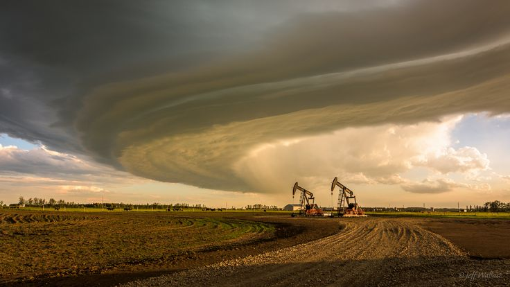 Rimbey Supercell - Alberta Style | by WherezJeff