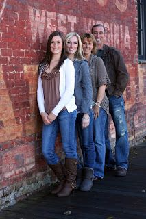 life shots by laura: Family Portraits