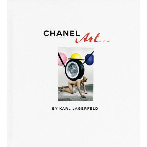 Karl Lagerfeld: Chanel Art from Magic Pony