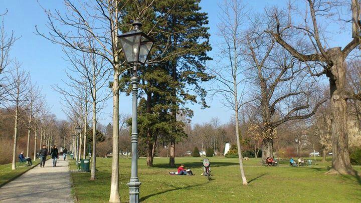 Stadtpark,Graz