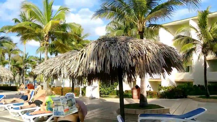 2017 Sol Cayo Coco, Cuba - All Inclusive Resort Full Review!