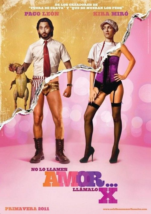 Don't call it love... call it x 2011 full Movie HD Free Download DVDrip