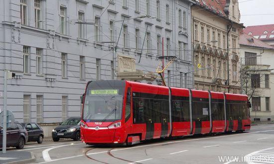 Settimana della mobilità: a Bratislava il pubblico trasporto è gratuito