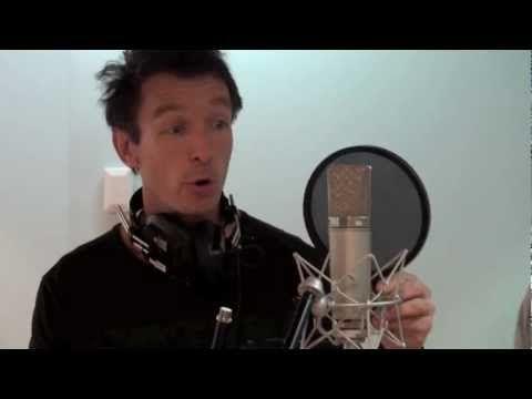 How to Record Vocals #studio