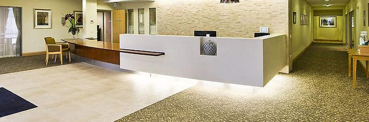 flooring banner office flooring ideas waiting area floor space