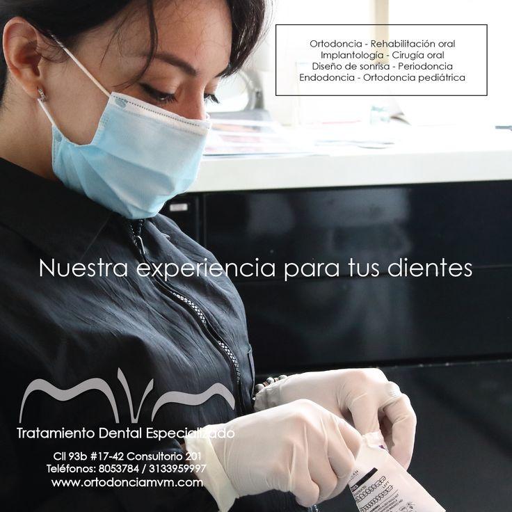 Cada día perfeccionamos nuestro servicio para tí. #FelizMiercoles www.ortodonciamvm.com Consultas: 8053784 - 6363236 Móvil 313 395 99 97 WhatsApp 321 4595296 #OdontologiaBogota #Ortodoncia #Odontologia #SaludOral #ClinicaOdontologica #Belleza #Blanqueamiento #DiseñoDeSonrisa #Sonrie #Orthodontics #Braces #DentalCare #DentalHealth #Health #OralHealth #OralHealthColombia #Sonrie #Dientesperfectos #felizdia #l4l #like4like #f4f #follow4follow