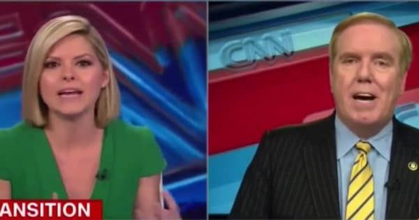 "RNC Member Slams CNN Host: You're ""Reading From The Talking Points Of The DNC!"" (VIDEO)"
