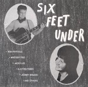 Various - Six Feet Under (Vinyl, LP) at Discogs 2013/compilation
