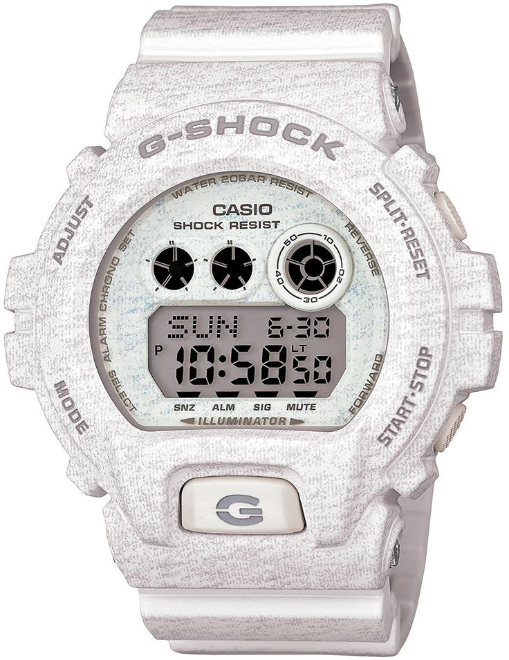 CASIO G-SHOCK Heathered Color Series GD-X6900HT-7JF Japan import ** More info could be found at the image url.