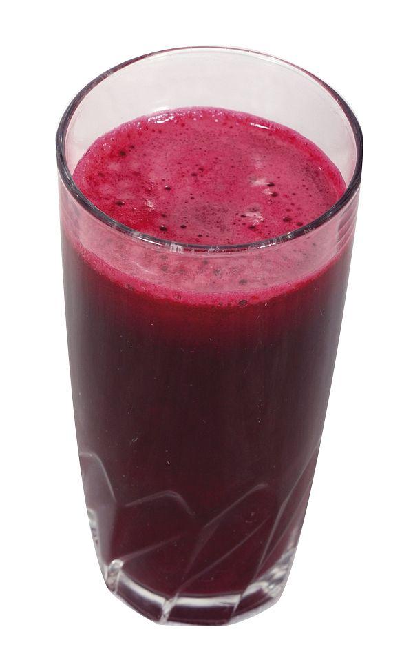 Céklalé- egy csodálatos ital a magas vérnyomás ellen