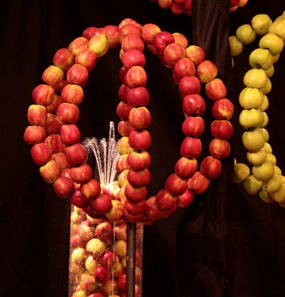 Äppelmarknaden i Kivik 24-25 september 2016
