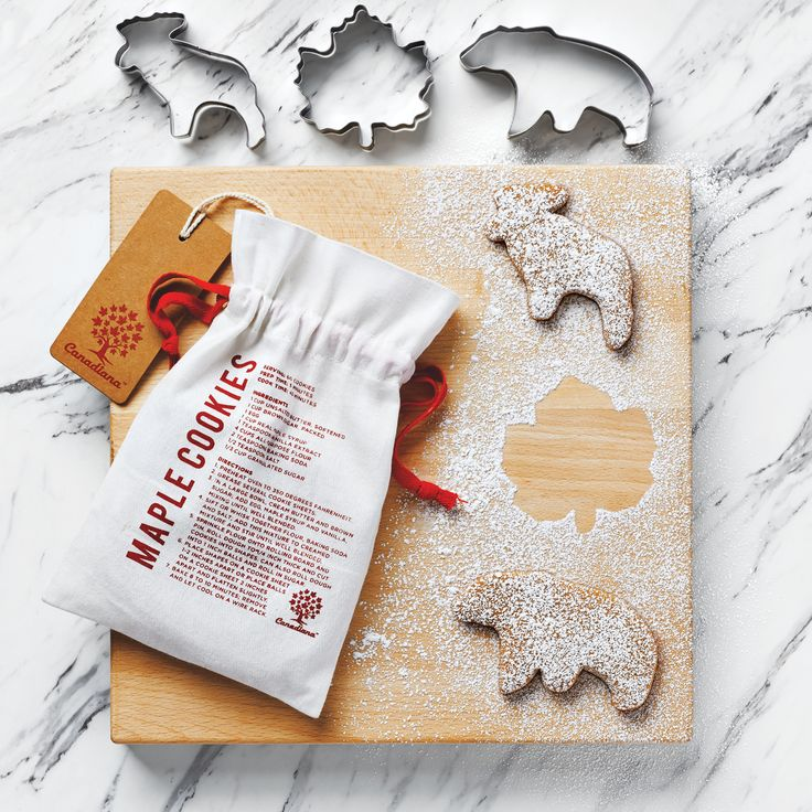 Your annual holiday Cookie-a-thon just got a lot more delicious with our Cookie Kit!
