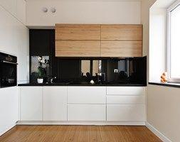 Powiew nowoczesności - Kuchnia, styl nowoczesny - zdjęcie od Studio Uljar