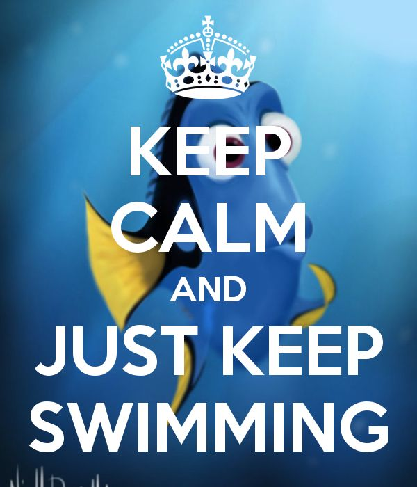 Best 25 Keep Swimming Ideas On Pinterest Dory Just Keep