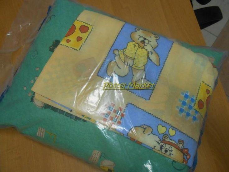 Купить подушку из гречишной лузги Детский сон 50*40 - Постель Маркет