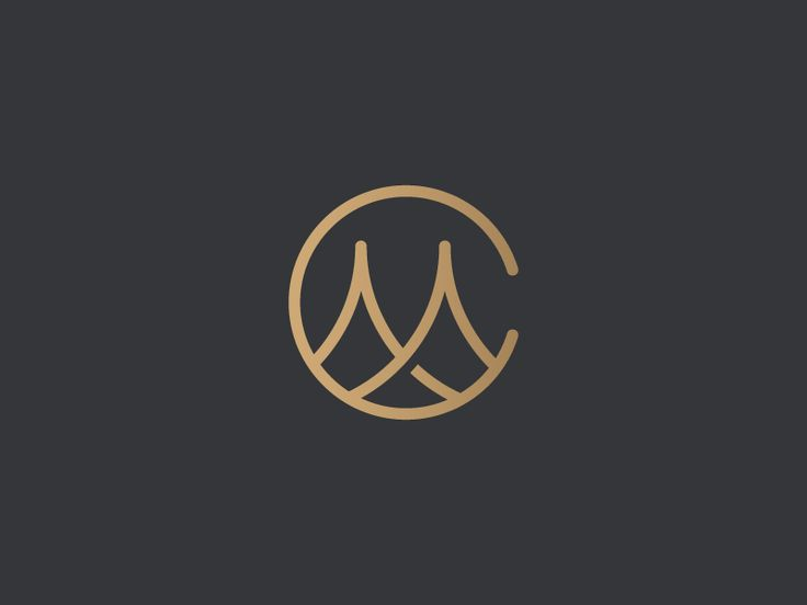 CM monogram. Beautifully crafted elegance.