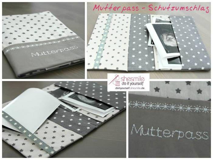 mutterpass online bestellen