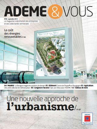 """Une approche """"environnementale"""" de l'urbanisme, c'est quoi ?"""