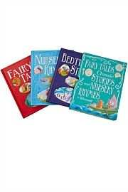 Deluxe storytime set
