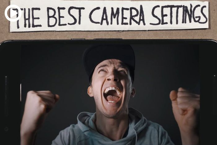 Want to Shoot Video? Check Out the Best Camera Settings to Make a Cinematic Video