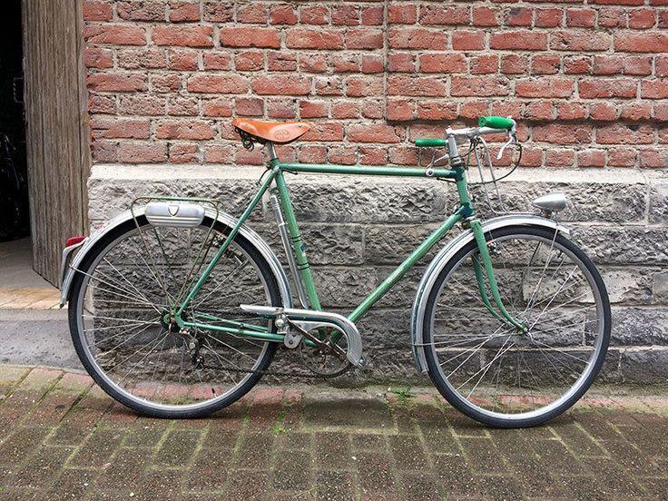 велосипед peugeot 11 50-60 годов