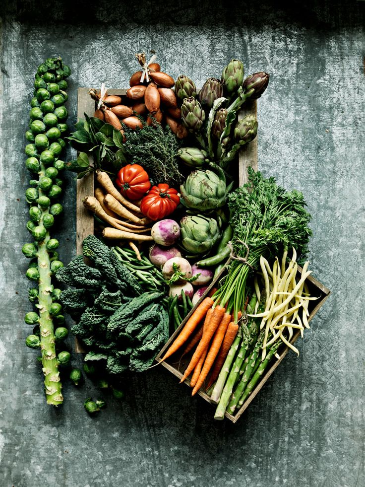 The beauty of locally grown Vegetables...