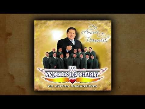 Los Angeles De Charly - Amor Secreto - YouTube