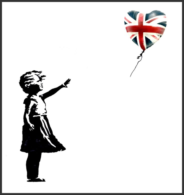 Today, saturday 3rd June Banksy posted an incredible offer on his website! An exclusive new Banksy print will be released on the 9th June. Banksy has offered voters a free limited edition print i…