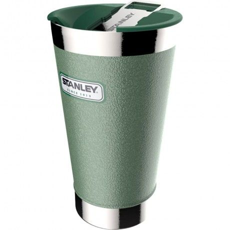 Stanley Classic Stainless Steel Pint. #stanley #pint #classic #xmas