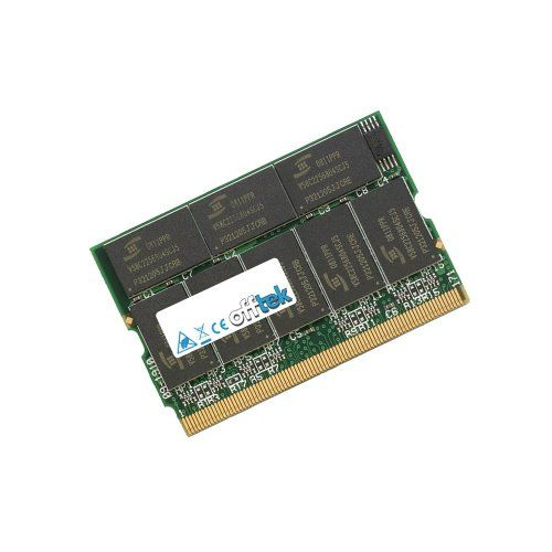 256MB RAM Memory for Sony Vaio PCG-TR1MP Series (PC2100 - Non-ECC) - Laptop Memory Upgrade  #Offtek #PC_Accessory