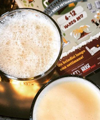 Pronti, via! La Settimana della Birra Artigianale è partita!