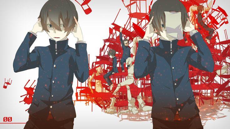 ☩合唱☩ ロストワンの号哭【男性8人】| The Lost One's Weeping [Nico Nico Chorus]