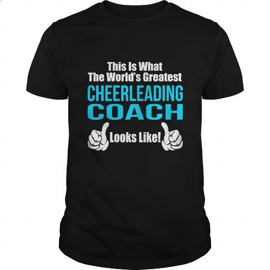 CHEERLEADING-COACH - #sweatshirt #men shirts. CHECK PRICE => https://www.sunfrog.com/LifeStyle/CHEERLEADING-COACH-133287111-Black-Guys.html?60505