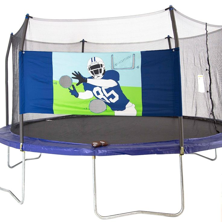 1000 Ideas About Trampoline Spring Cover On Pinterest: Best 25+ Trampolines Ideas On Pinterest