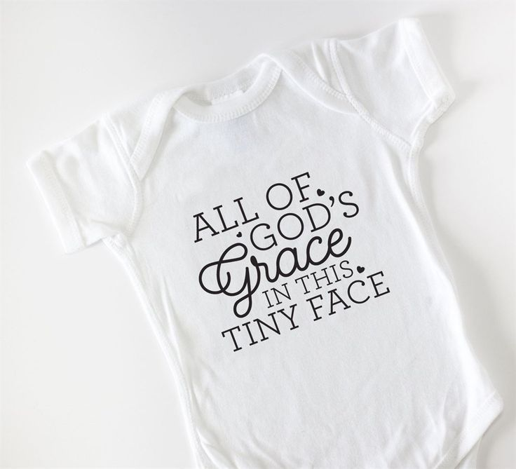 Inspirational Baby Onesies | Jane