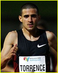 Olympic Runner David Torrence Found Dead in Swimming Pool
