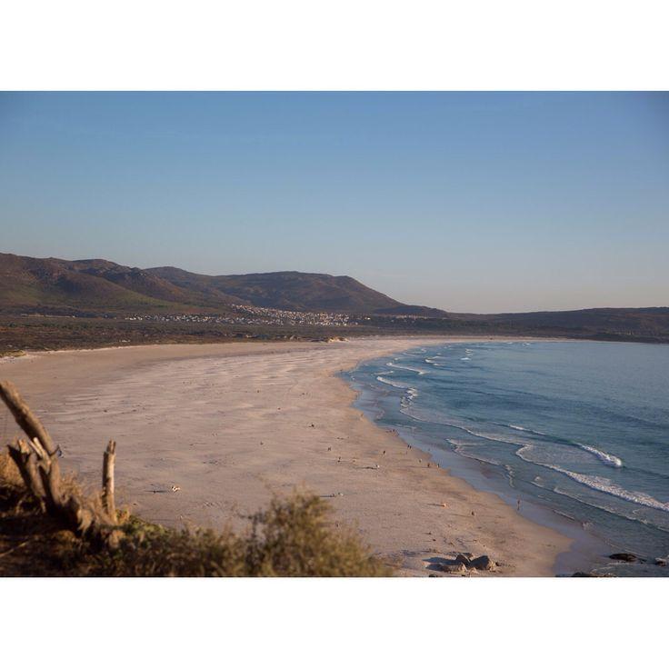 Nordhoek Beach - Cape Town