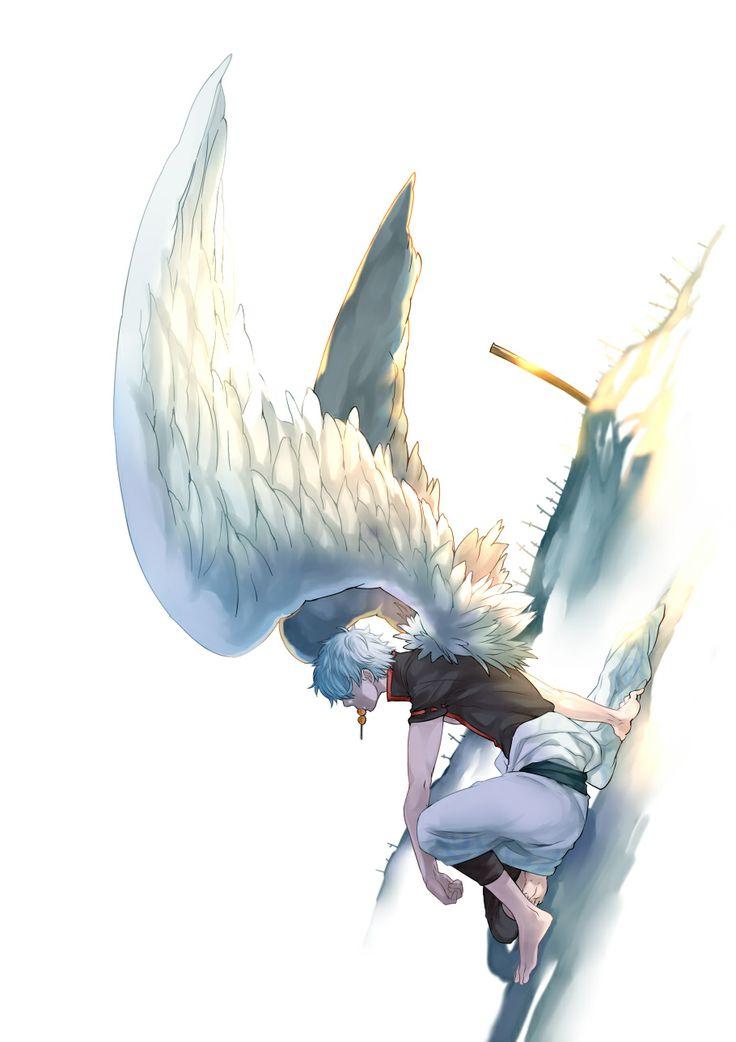 #gintoki Gintama: Sakata Gintoki